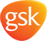 GSK Logo linking to the homepage